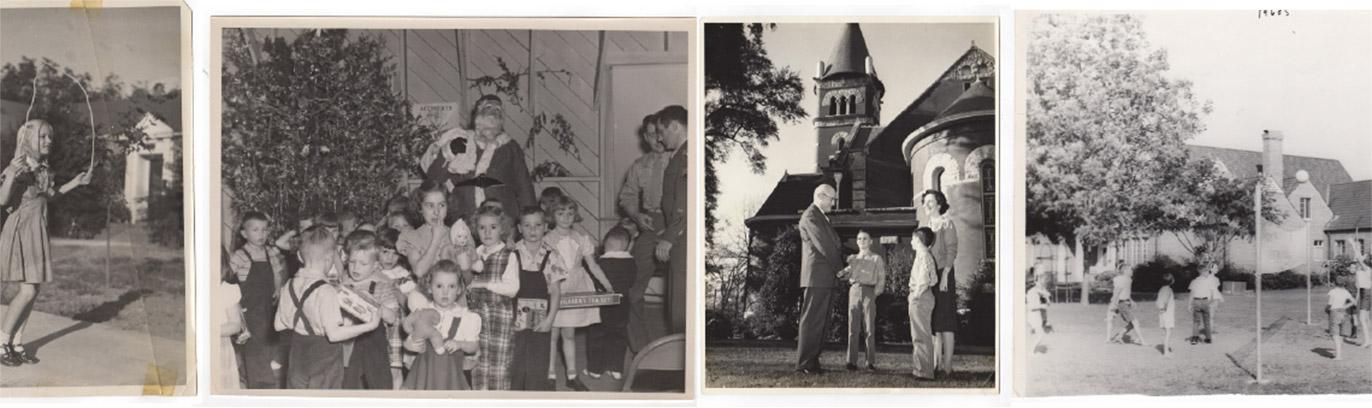 Historyical Photos