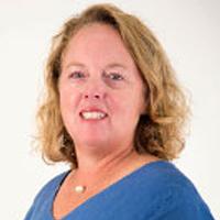 Janet Rawls, LICSW