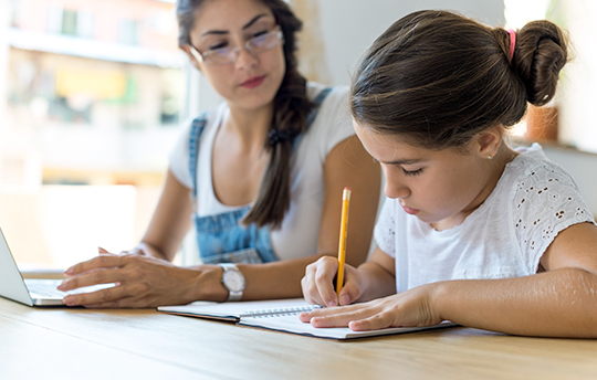School Readiness and Parenting Support