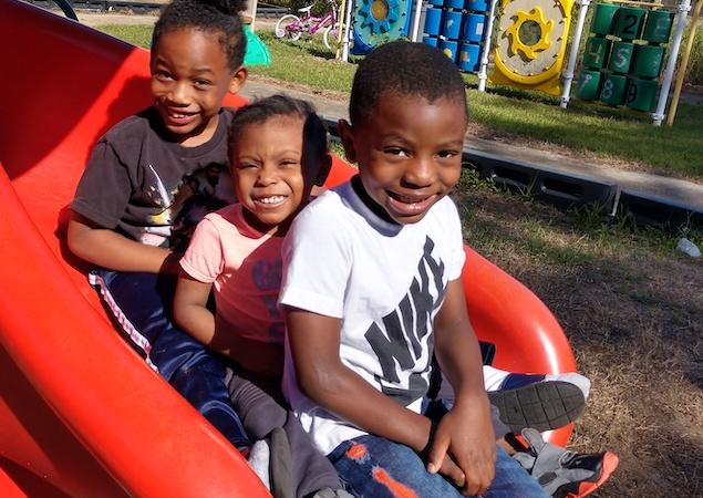 Montgomery Ministry Affiliates with Embrace Alabama Kids