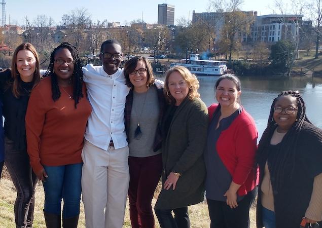 Embrace Alabama Kids Graduate Writes and Directs Award-Winning Film