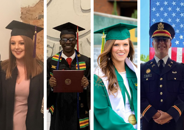 College Degrees Grant Bright Futures to Embrace Alabama Kids Graduates