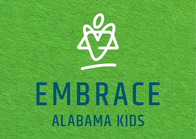 AL Ministry Changes Name to Embrace Alabama Kids