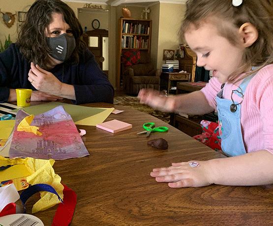 Embrace Alabama Kids Helps Prepare Children for School